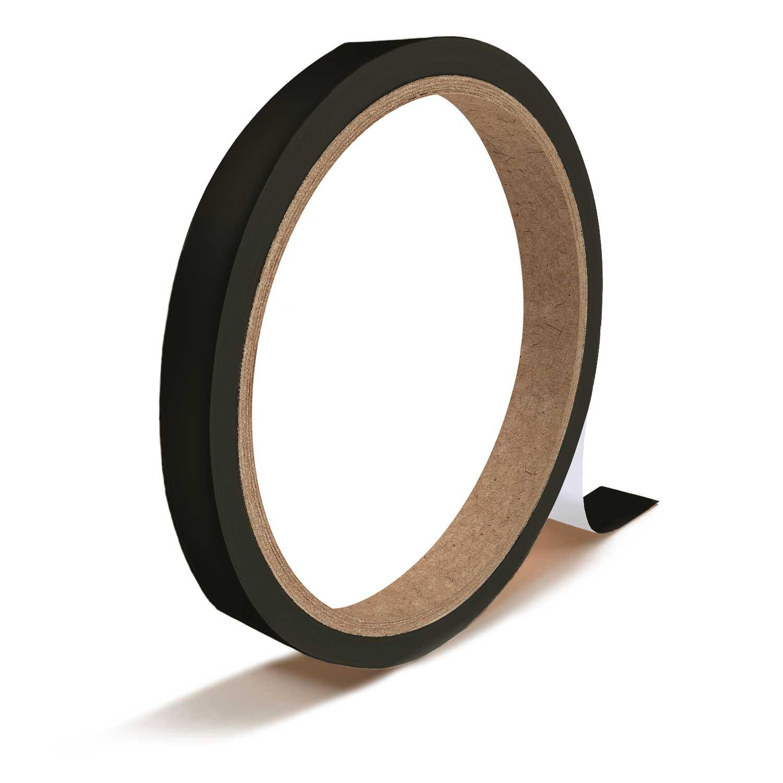 10 Metres Self Adhesive Charcoal Vinyl Pinstripe Tape Gm